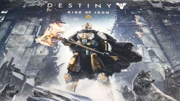 Destiny Rise of Iron_small