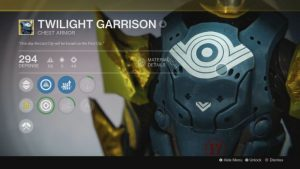 Destiny Xur Inventory for July 1st: Twilight Garrison, Bad Juju