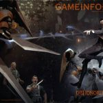 Dishonored 2 Set To Feature All-Star Voiceover Lineup