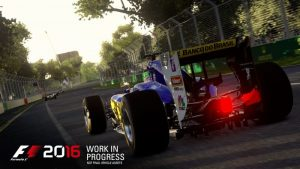 F1 2016 Shows Us How The Journey Begins