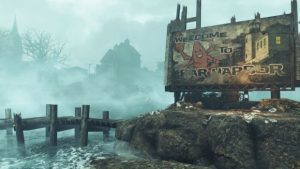 Fallout 4 Far Harbor Performing Better on Xbox One Than PS4 – Report