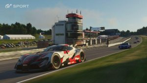 Gran Turismo Sport May Have Both Free And Paid Updates, B-Spec Mode May Be Absent At Launch
