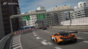 Gran Turismo Sport Gameplay Trailer Is Made Entirely Of Footage Captured on PS4