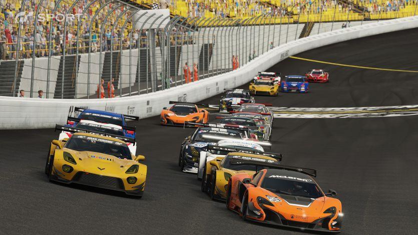 Gran Turismo Sport S Car List Revealed