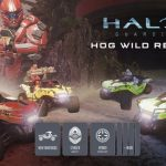 Halo 5's Hog Wild Free Update Now Available