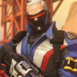Overwatch PTR Update Nerfs Soldier 76, Orisa and Reinhardt