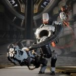 Paragon's New Hero GRIM.exe Available Today