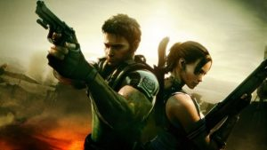 Resident Evil 5 Releasing on June 28th for Xbox One and PS4