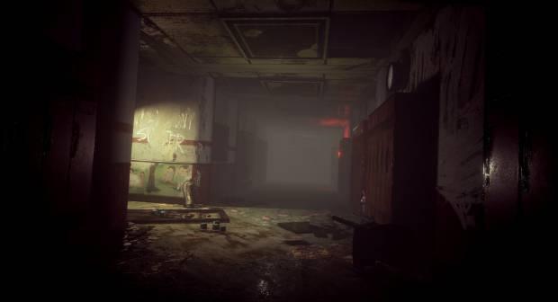 Silent Hill UE4