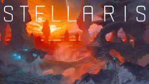 Stellaris Interview: Once More Unto the 4X Breach