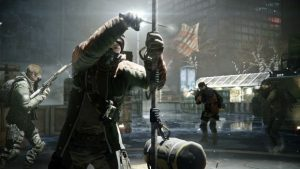 The Division: 5 Reasons the Dark Zone is The Worst Endgame