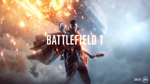 Battlefield 1 First Week Sales In UK Are More Than Battlefield Hardline And Battlefield 4 Week 1 Sales Combined