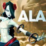 Battleborn Update Adds First New Character Alani