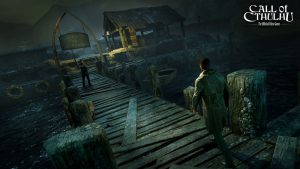 Call of Cthulhu: The Official Video Game New Screenshots Now Out