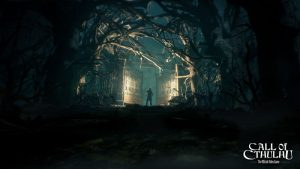Call of Cthulhu Review – Dream No More