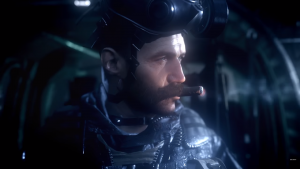 Call of Duty 4 Modern Warfare Remastered Features Original MP Announcer
