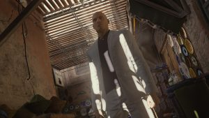Hitman Episode 3 Marrakesh Detailed in New 360 Degree Trailer