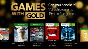 Xbox One Games With Gold Stays Winning in June, With XCOM, The Crew, and Super Meat Boy On Offer