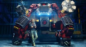Just Cause 3's Next Update Adding Giant Mechs To The Game