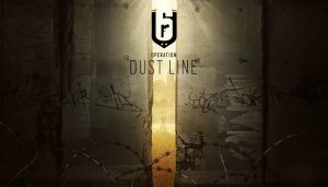 Rainbow Six Siege Getting The Operation Dust Line DLC On May 11