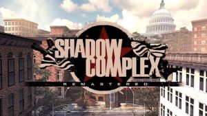Shadow Complex Remastered Face-off: PS4 vs Xbox One vs PC Graphics Comparison
