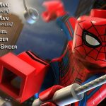 LEGO Marvel's Avengers Gets Spider-Man as Free DLC