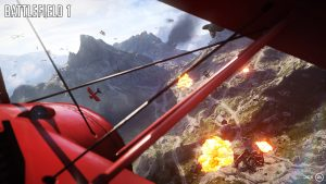 Battlefield 1 Beta Begins on August 31st, Insiders Receive Early Access