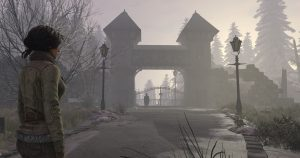 Syberia 3 Delayed to Q1 2017