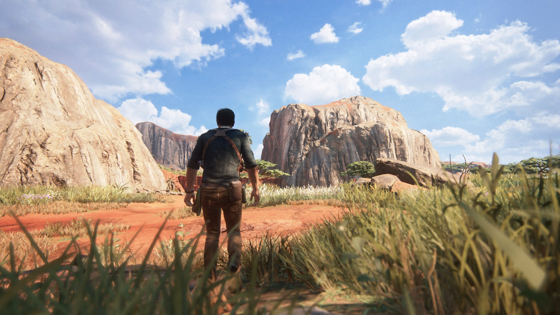Npd May Report Uncharted 4 Tops Software Charts Overwatch Sales