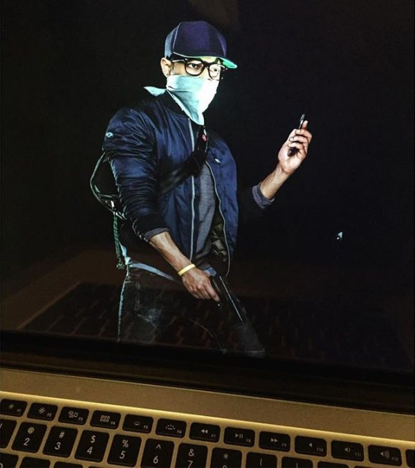 watch dogs 2 protagonist leak
