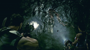 Resident Evil 5 PS4 Review – Ready Partner?