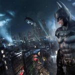 Rocksteady Are Busy Working On New Project, Won't Be Offering PS4 Pro Patch For Batman Arkham Knight