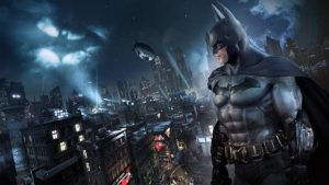 New Batman: Arkham Game Announcement May Be Coming In The Next Few Days
