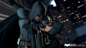 Batman: The Telltale Series – Realm of Shadows – Episode 1 Review – He Who Fights With Monsters
