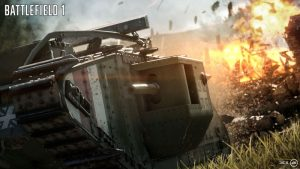 Battlefield 1 Battlepacks Now Purchasable With Real Money