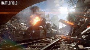 Battlefield 1 Beta Early Access Starts at 9 AM PST, August 30th