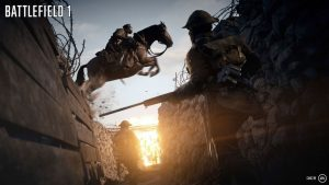 Battlefield 1 Open Beta Won't Require PlayStation Plus