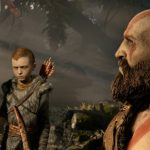 God of War Team Considered Setting The Game In Egypt