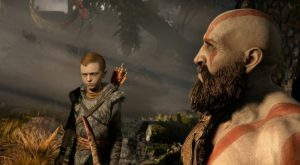 God of War on PS4 Will Have No Loading Screens, RPG Systems, Controllable Camera, and More