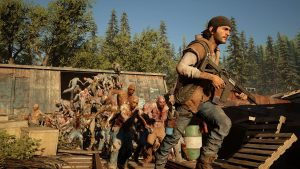 "Days Gone Present At E3 2017 ""In A Big Way"" – Lead VA"