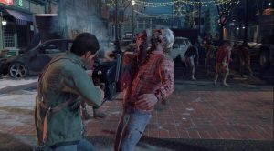 Dead Rising 4 Confirmed for Xbox One and Windows 10