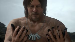 Death Stranding Won't Follow The Usual Online Route, Says Hideo Kojima