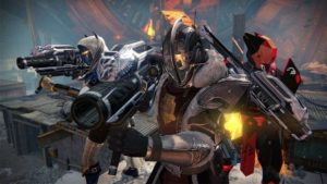 Destiny Nightfall Changed Following Skeleton Keys Complaints