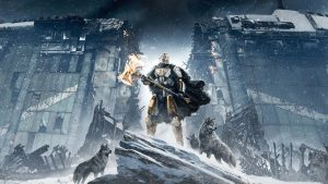 Destiny: Rise of Iron Trailer Leaks, Iron Gjallarhorn Revealed as Pre-Order Bonus