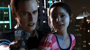 Quantic Dream Possibly Working On Unannounced PS4 Games Besides Detroit Become Human