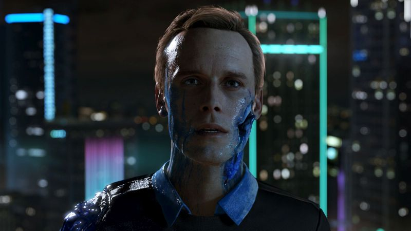 Detroit Become Human (4)