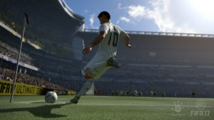 FIFA 17 Demo Now Available for Download