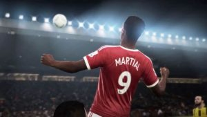 FIFA 17 PS3 and Xbox 360 Versions Detailed
