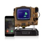 Fallout 4 Deluxe Bluetooth Pip-Boy Edition (7)