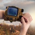 Fallout 4 Deluxe Bluetooth Pip-Boy Edition (9)